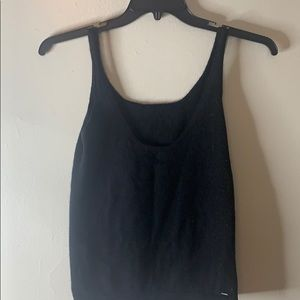 Chanel Cashmere Tank Top Cami